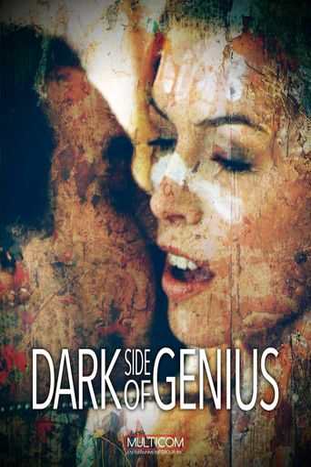 Dark Side of Genius Poster