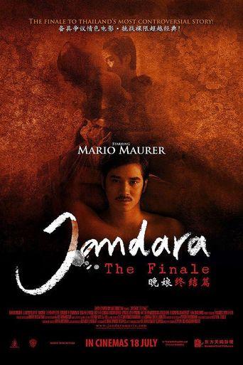 Jan Dara: The Finale Poster
