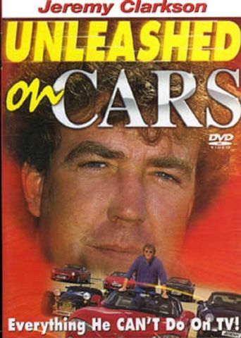 Clarkson: Unleashed on Cars Poster