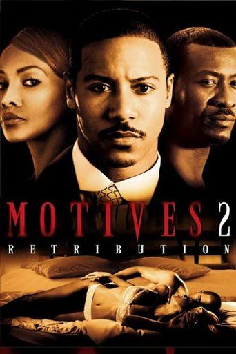 Motives 2 Poster