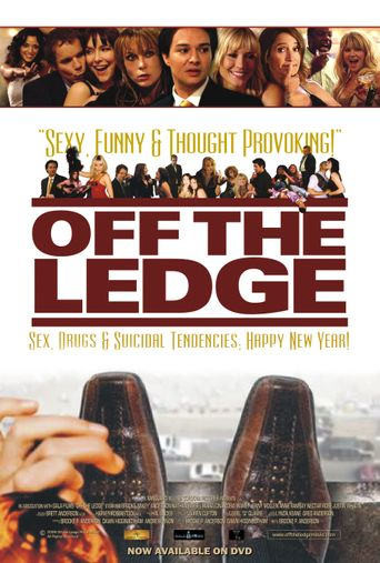 Watch Off the Ledge