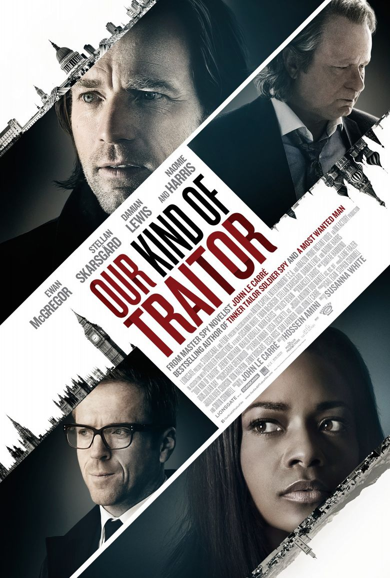 Watch Our Kind of Traitor