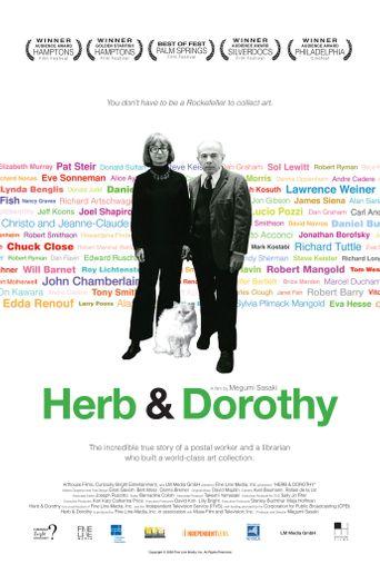 Herb & Dorothy Poster