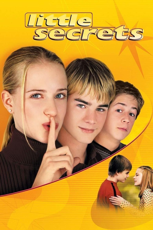 Little Secrets Poster