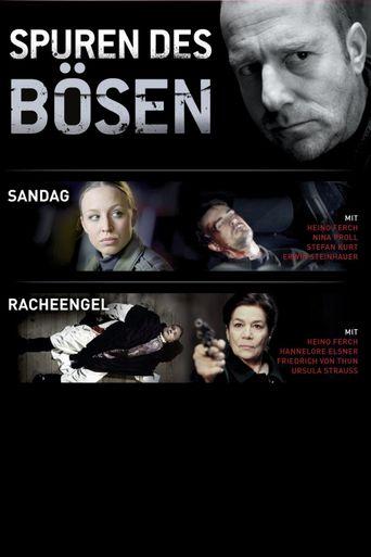 Spuren des Bösen - Racheengel Poster