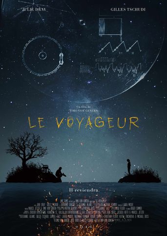 The Voyager Poster