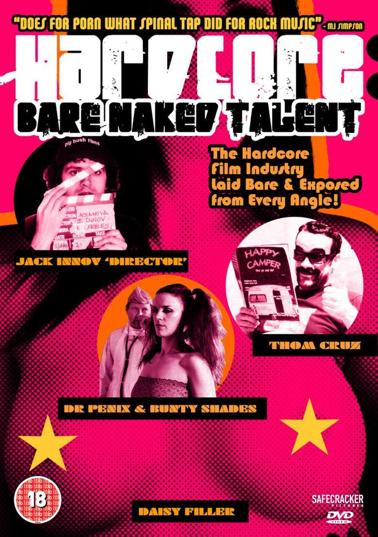 Hardcore: A Poke Into the Adult Film Orifice Poster