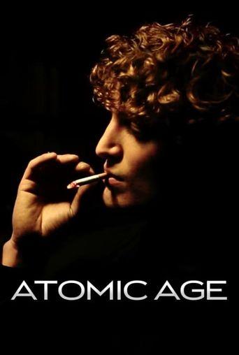 Atomic Age Poster