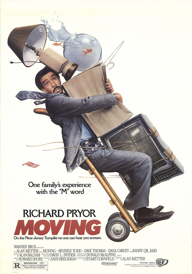 Moving Poster