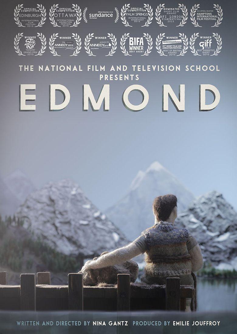 Edmond Poster