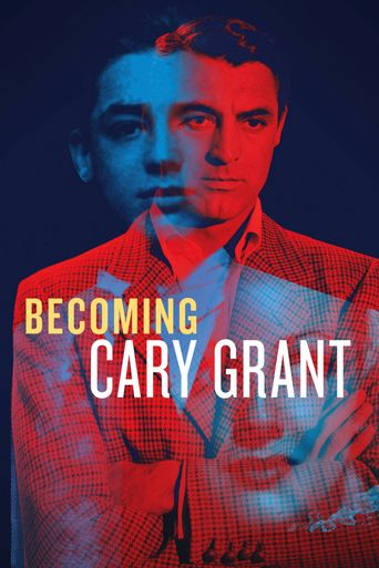 Watch Becoming Cary Grant