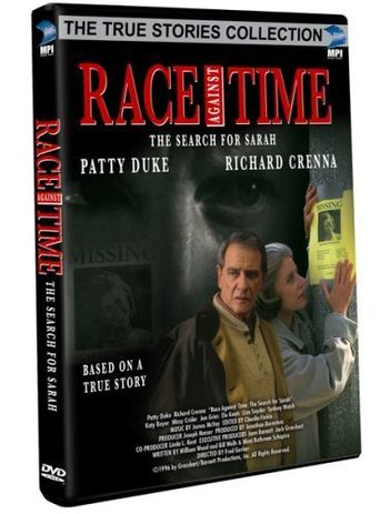 Race Against Time: The Search for Sarah Poster