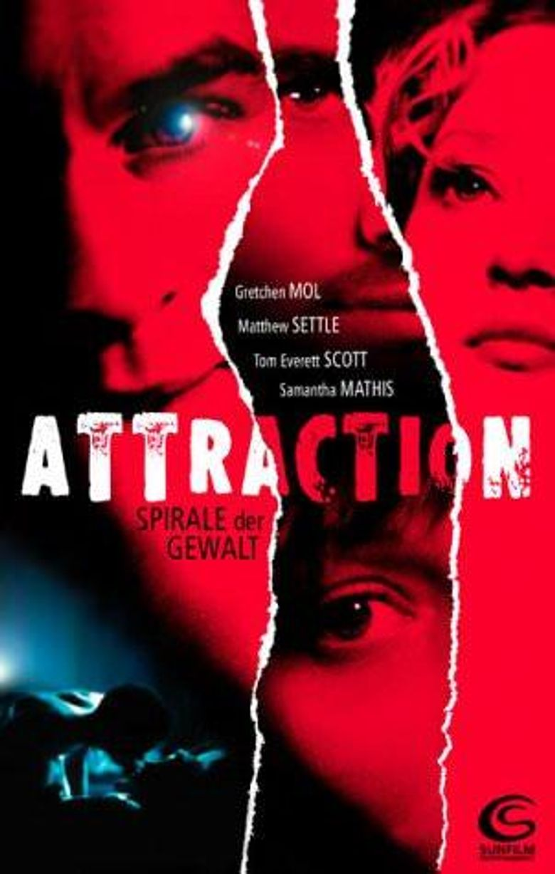 Attraction Poster