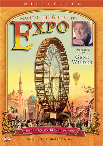 Expo Magic of the White City Poster