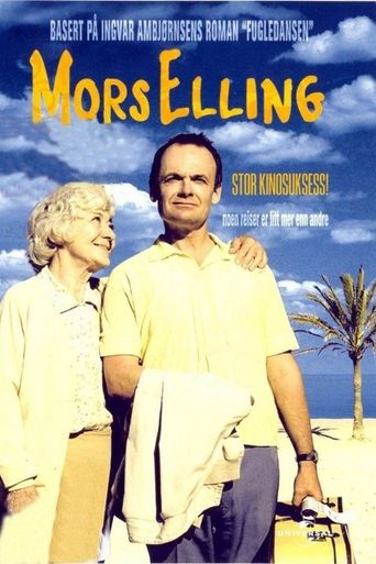 Mother's Elling Poster