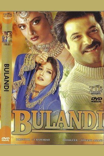 Bulandi Poster