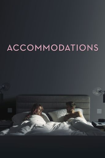 Accommodations Poster