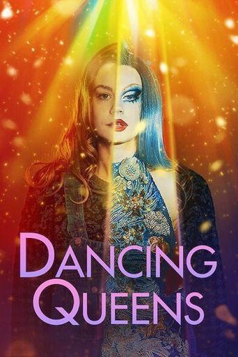Dancing Queens Poster