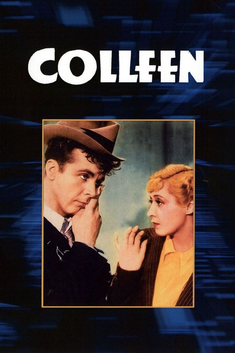Colleen Poster
