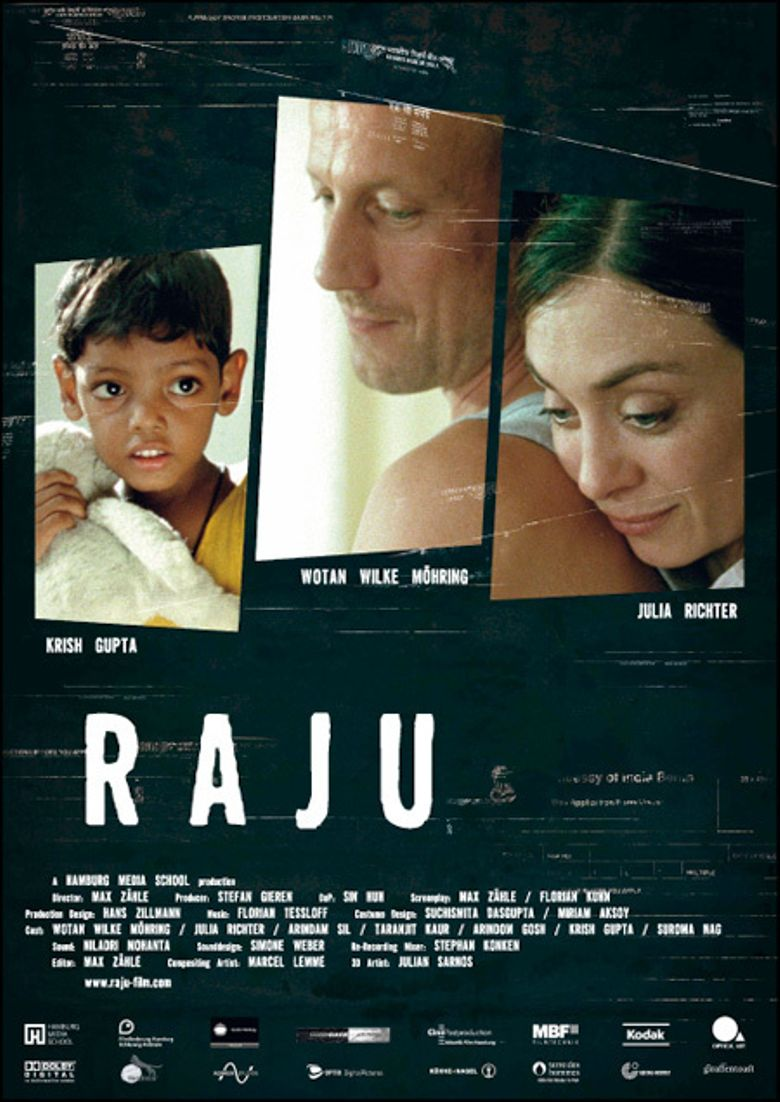 Raju Poster