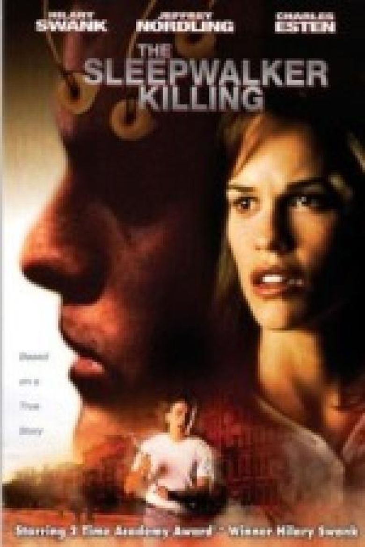 The Sleepwalker Killing Poster