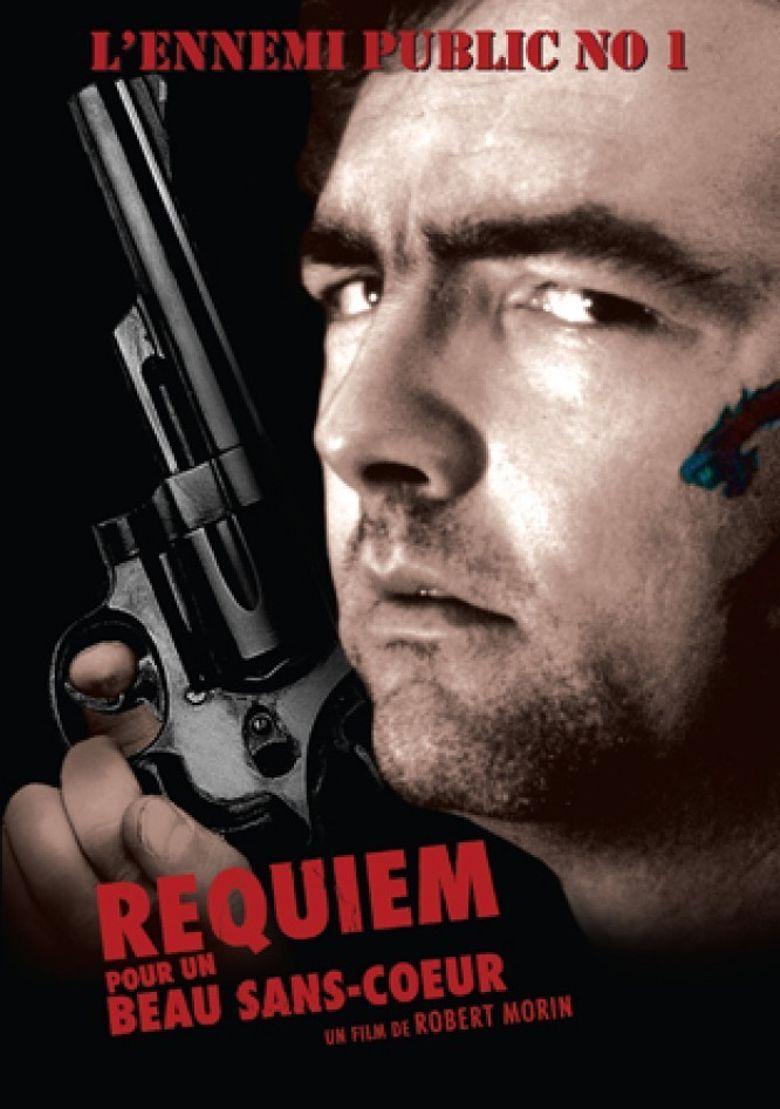 Requiem pour un beau sans cœur Poster