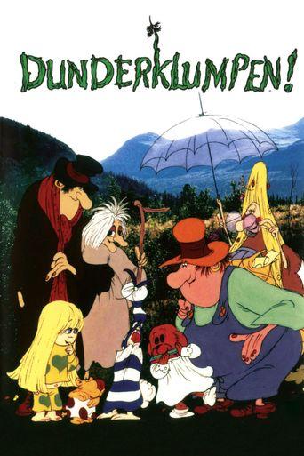 Thunderclump Poster