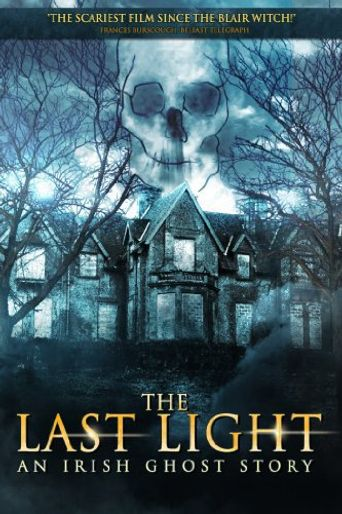 The Last Light: An Irish Ghost Story Poster