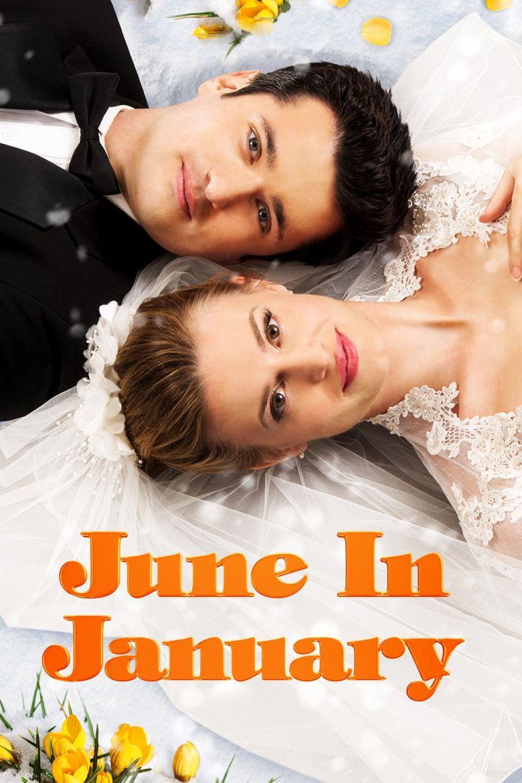 June in January Poster