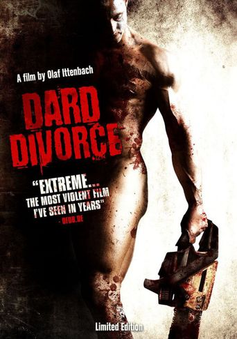 Dard Divorce Poster
