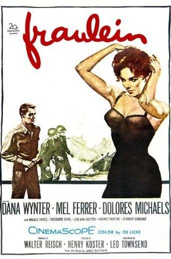 Fraulein Poster