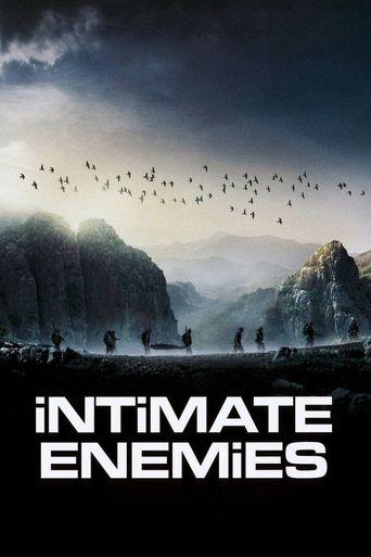 Intimate Enemies Poster