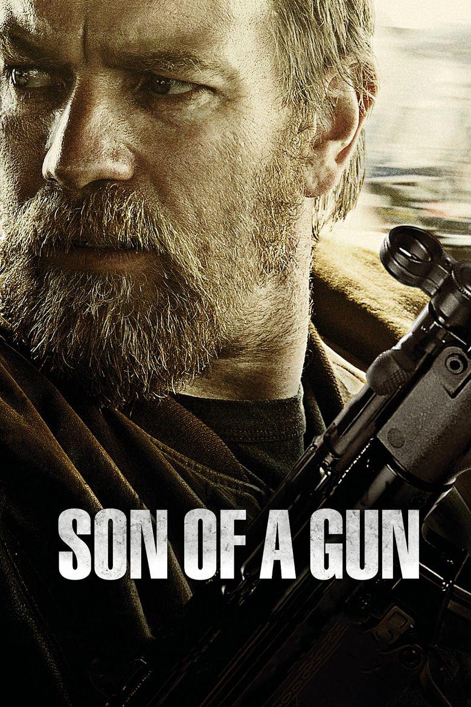Son of a Gun Poster