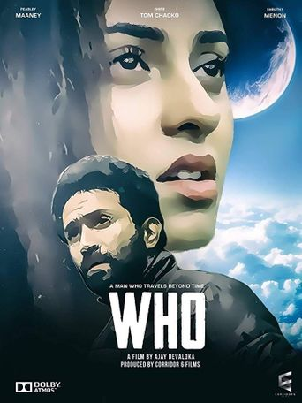 WHO Poster