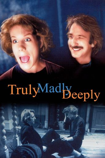 Truly Madly Deeply Poster