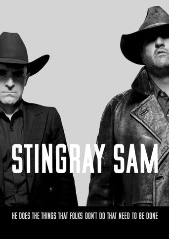 Watch Stingray Sam