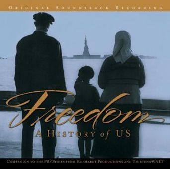 What Is Freedom? Poster