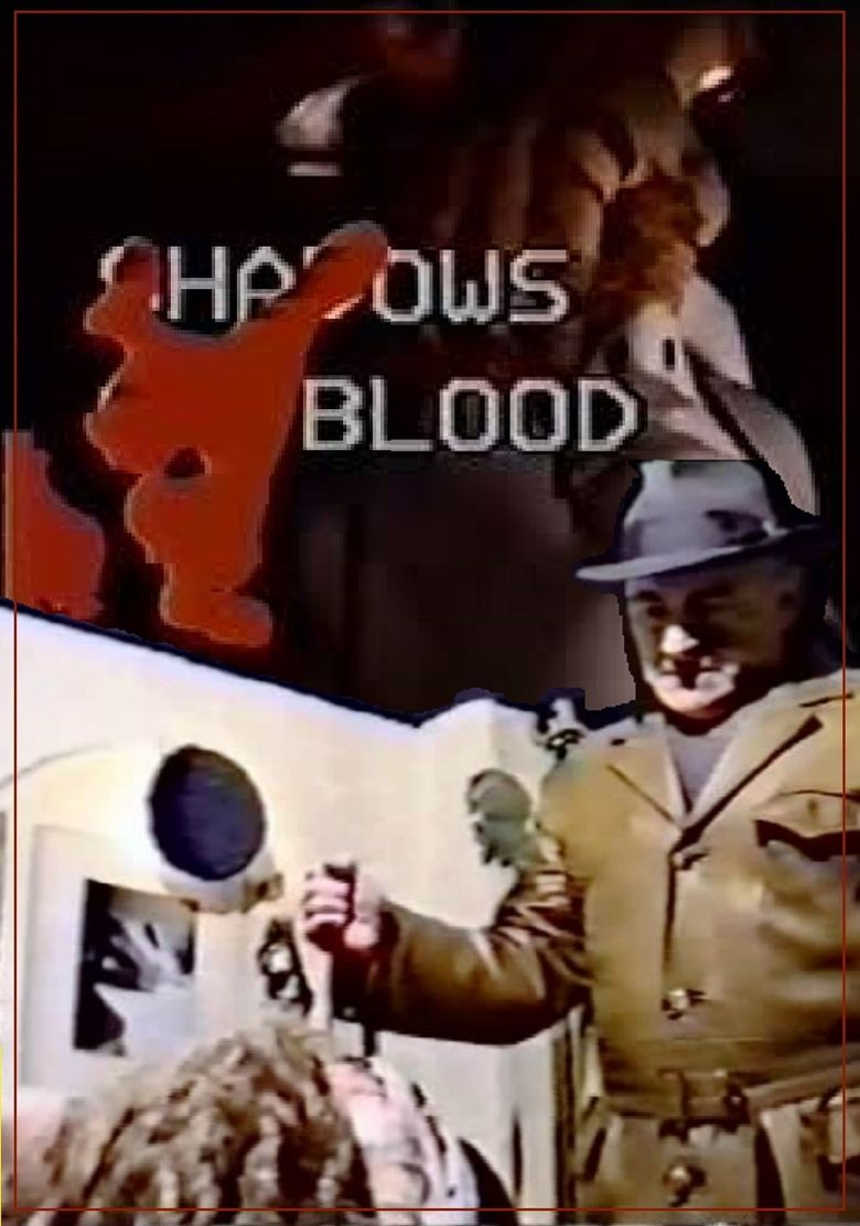 Shadows of Blood Poster
