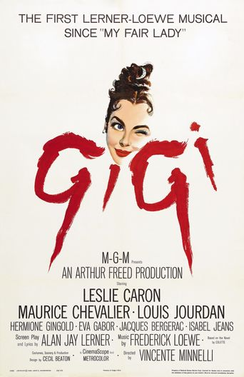 Watch Gigi