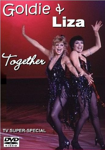 Goldie and Liza Together Poster