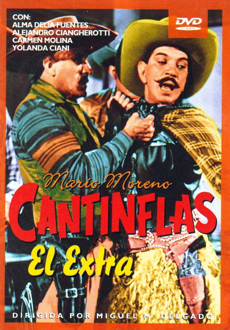 El Extra Poster