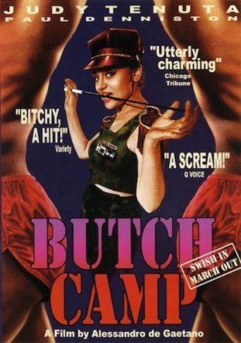 Watch Butch Camp