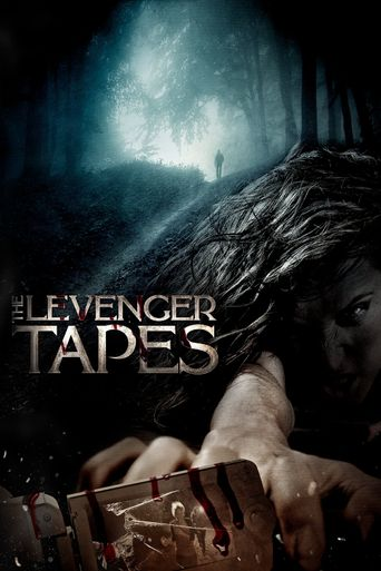 The Levenger Tapes Poster
