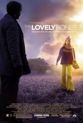 Watch The Lovely Bones