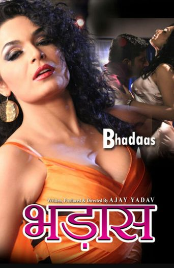 Bhadaas Poster