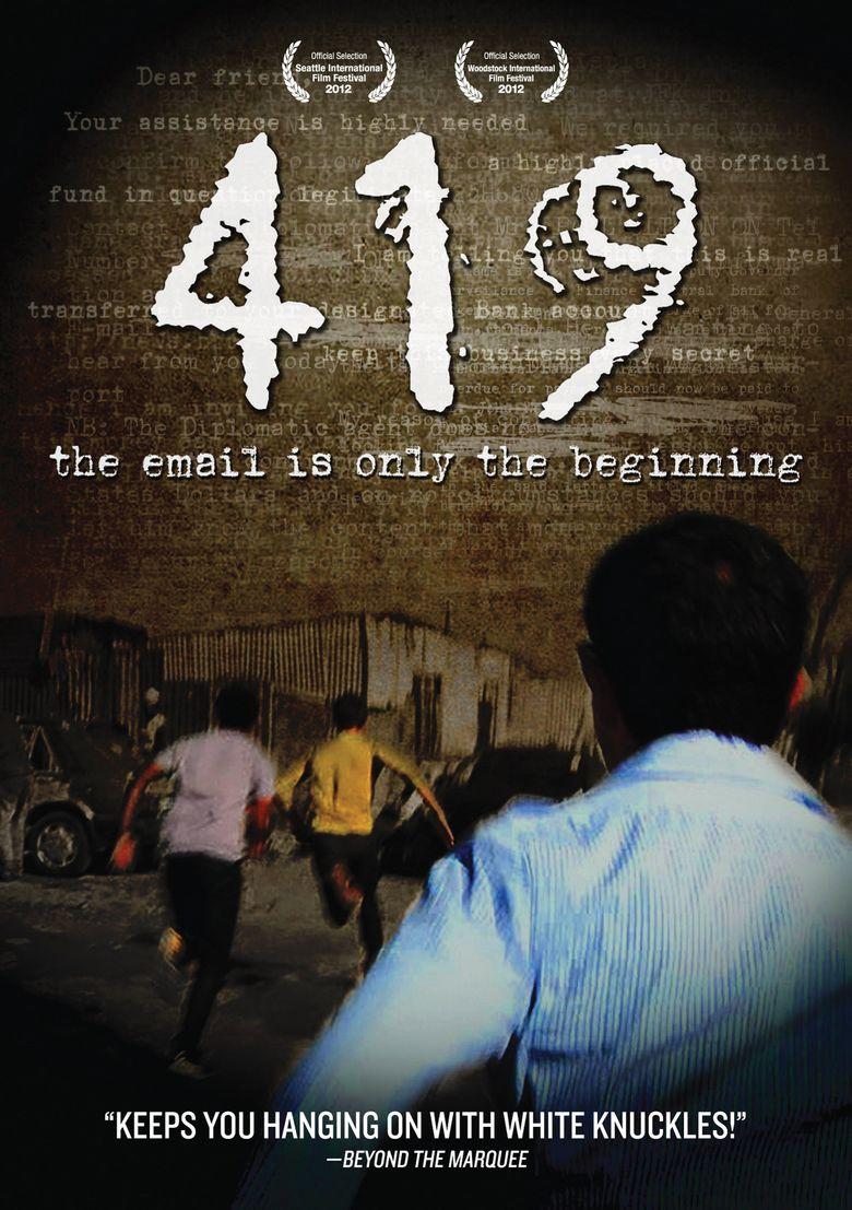 Watch 419