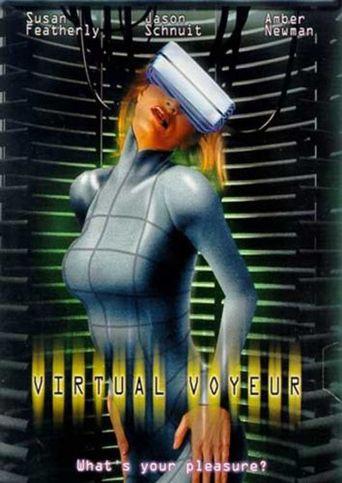 Virtual Girl 2: Virtual Vegas Poster