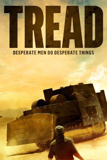Tread Poster