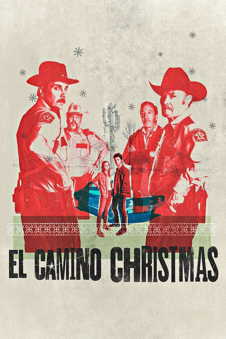 Watch El Camino Christmas