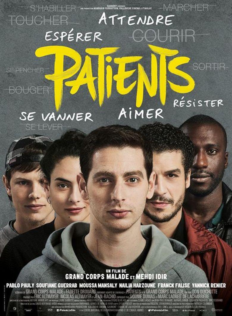 Patients Poster